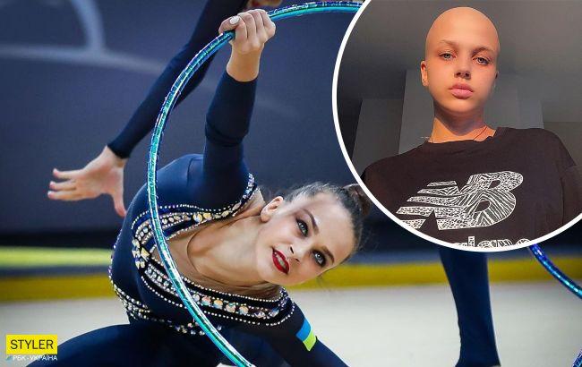 """Украинская гимнастка-чемпионка поборола рак: """"прошла через ади переосмыслила очень многое"""""""