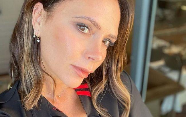 Фантастическая: 47-летняя Виктория Бекхэм восхитила молодым внешним видом