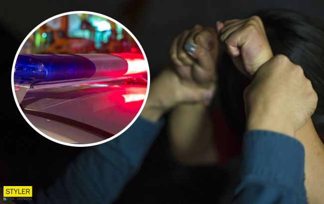 Возив у машині і ґвалтував: у Сумах неадекват п'ять годин знущався над дівчиною