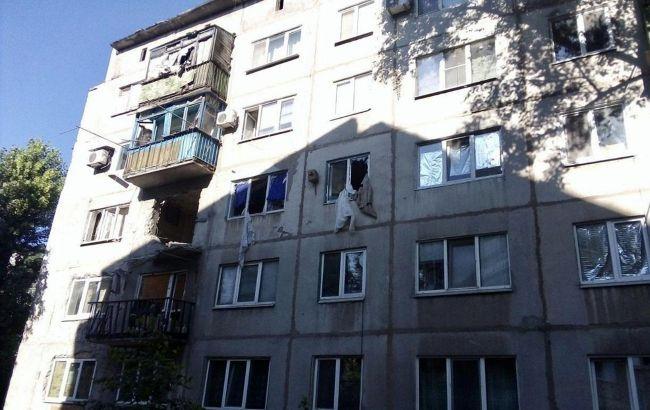Ранение мирного жителя в Красногоровке: полиция открыла уголовное дело