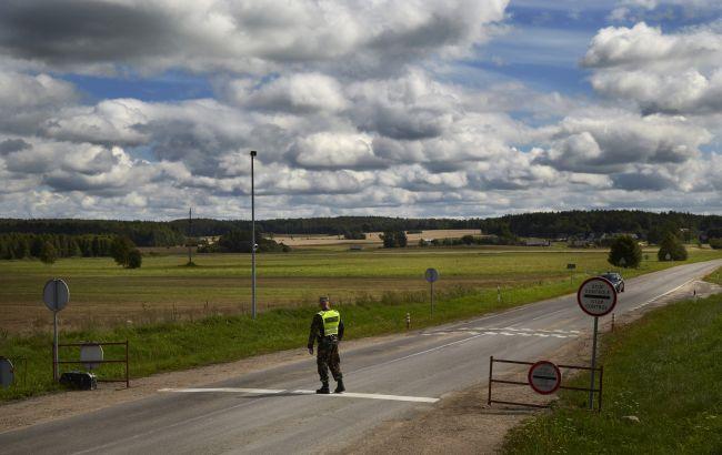 За сутки Литва вернула в Беларусь почти 250 нелегалов