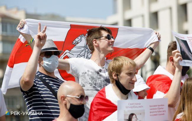 Режим StandBy. Чем в Украине живут белорусы, сбежавшие от Лукашенко