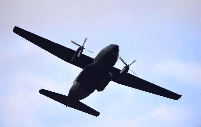 Немецкий самолет смог эвакуировать из Кабула 7 человек, хотя вмещает более сотни
