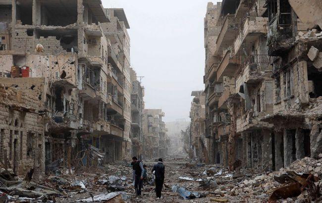 Правозахисники повідомили кількість загиблих у Сирії за тиждень перемир