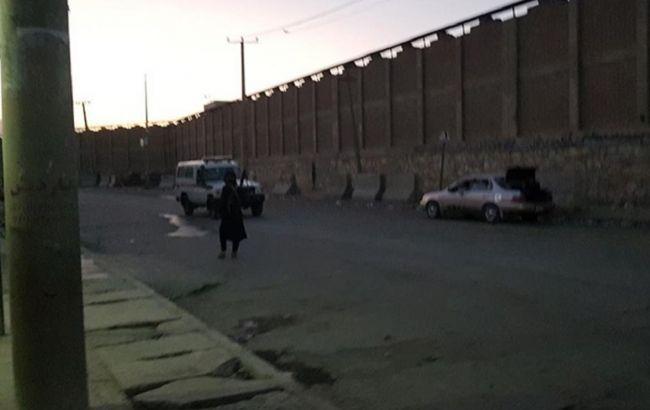 У Кабулі повідомляють про сьомий вибух