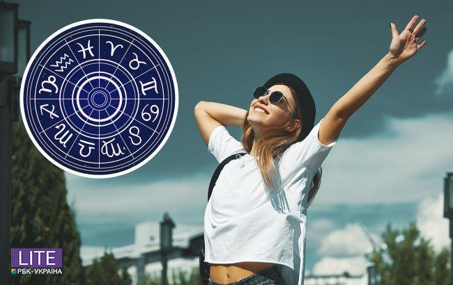 Осінь принесе почуття свободи і романтики: гороскоп для всіх знаків Зодіаку з 30 серпня по 5 вересня