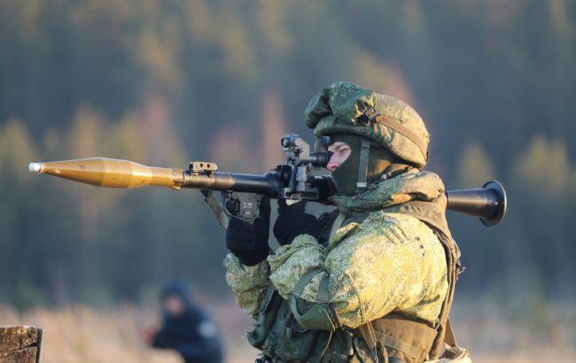 """На Донбасі окупанти 9 разів порушили """"тишу"""", поранено двох бійців"""