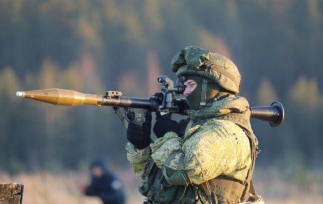 Бойовики на Донбасі сім разів відкривали вогонь по позиціях військових: втрат немає