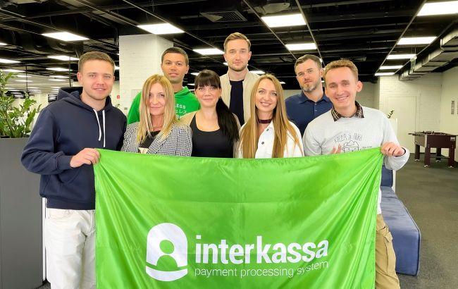 Interkassa вошла в ТОП-5 украинских финтех-работодателей по версии MC.today и Work.ua