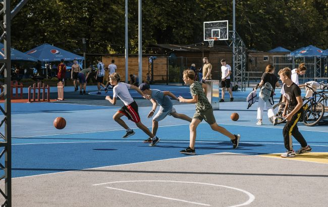 В урбан-парку ВДНГ пройде перший фестиваль вуличних культур