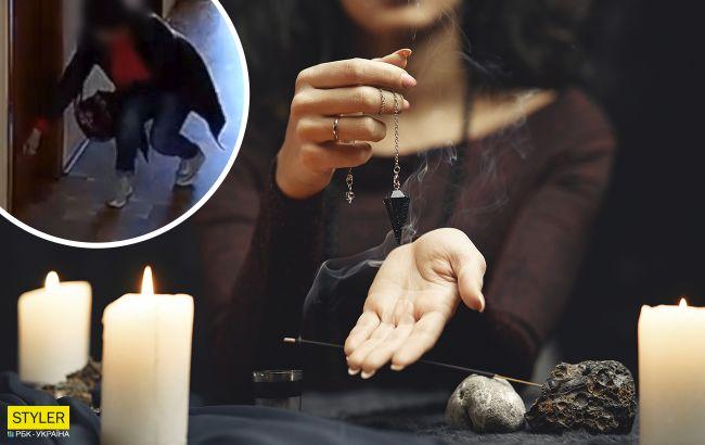 """У Ромнах співробітниця мерії підсипала своїм колегам """"мертву землю"""": відео"""