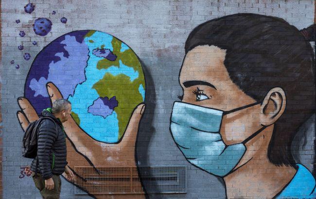 """""""Дельта""""-штам коронавірусу зафіксували в 174 країнах світу, - ВООЗ"""
