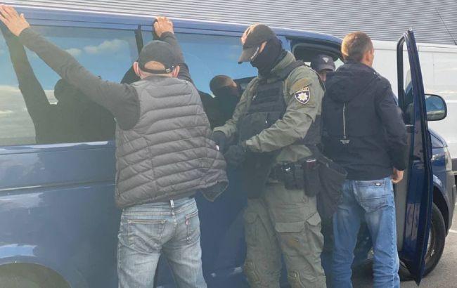 После долгих лет розысков: в Украине задержали болгарского наркобарона Брендо
