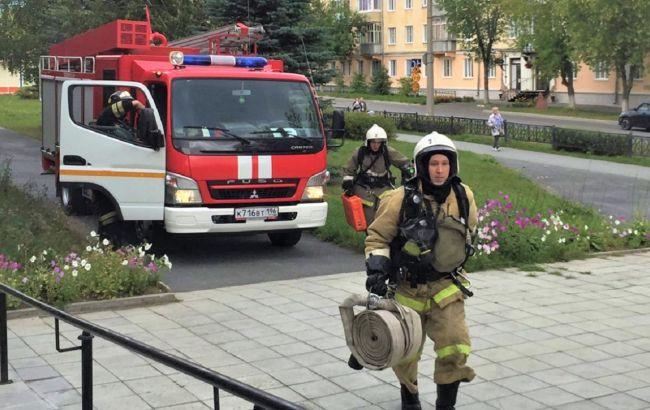 Вибух газу в російському Єльці: загинули три людини, серед них дитина