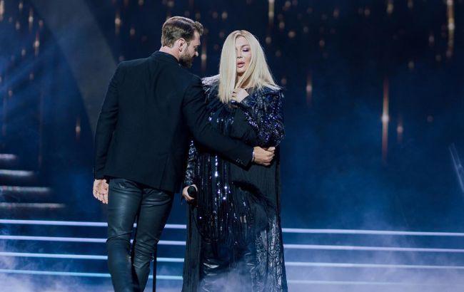 """На """"Танцах со звездами"""" Ирина Билык воссоединилась с бывшими мужьями: """"невероятное выступление"""""""