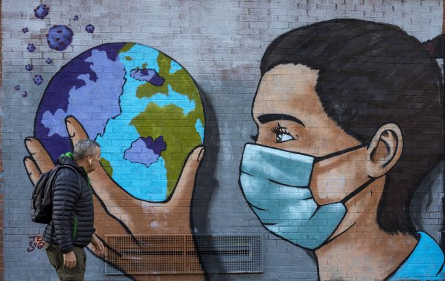 """Штам коронавірусу """"Дельта"""" зафіксували вже в 180 країнах, - ВООЗ"""