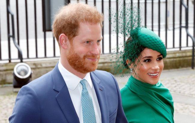 Принцу Гарри - 37: самых эффектные выходы внука Елизаветы II с женой