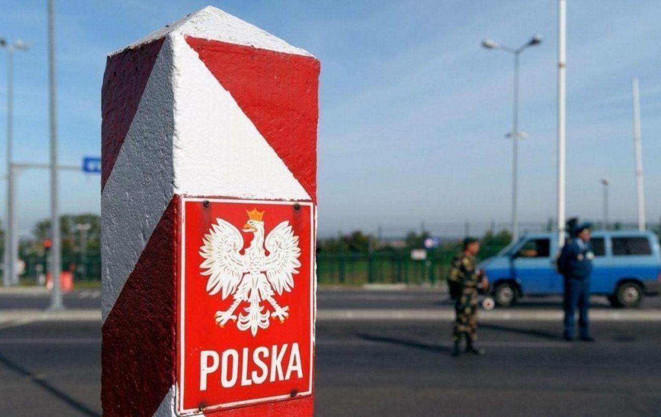 Тела трех людей нашли на польско-белорусской границе