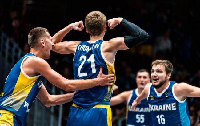 Кубок Европы по баскетболу: украинская сборная U17 стала серебряным призером