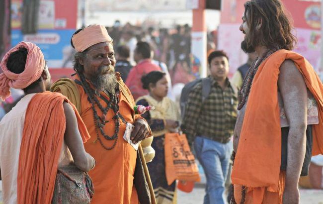 Индия может открыть границы для туристов в ближайшее время