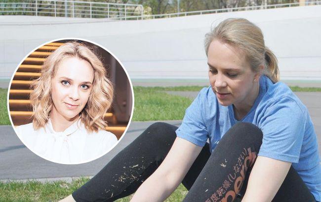 Украинская чемпионка потратила деньги от Олимпиады на спасение любимого из тюрьмы
