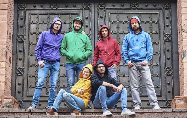 """Украинская группа показала клип-""""рекламу"""" самых красивых мест страны"""