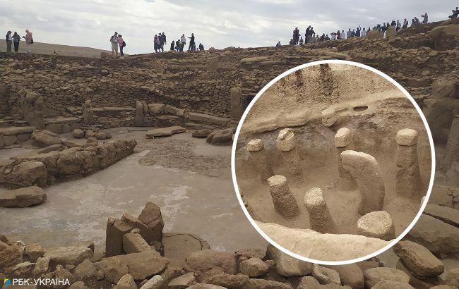 Древнее пирамид и Стоунхенджа: в Турции открыли захватывающие локации для туристов