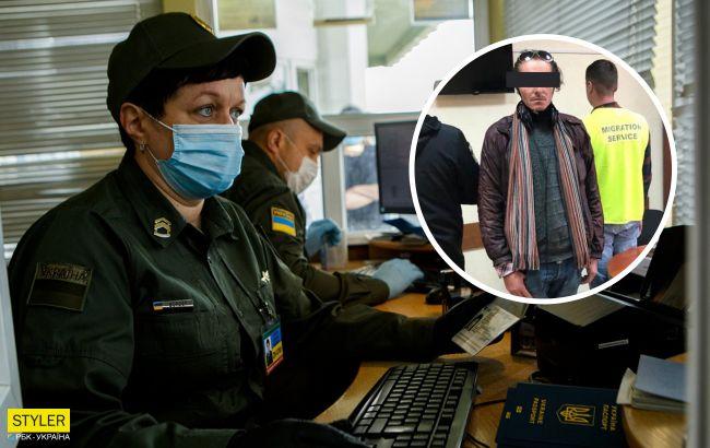 Во Львове иностранец три месяца жил в торговом центре: не хотел возвращаться домой
