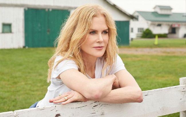 54-річна Ніколь Кідман здивувала мережу молодим зовнішнім виглядом: нереально красива