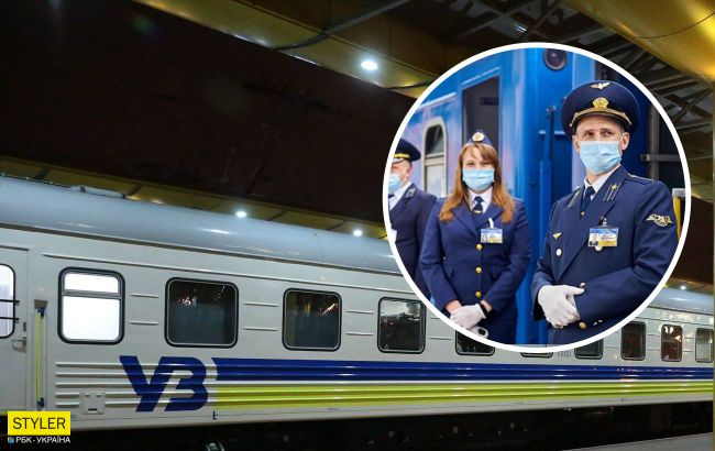 На поезда с билетом могут не пустить: в Укрзализныце рассказали о новых правилах