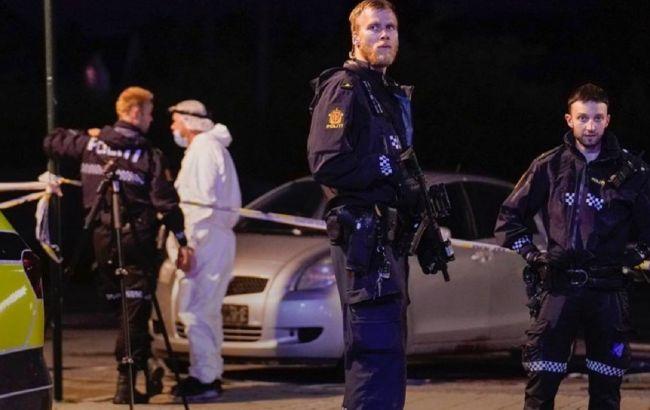 Напад з луком у Норвегії: поліція допустила версію теракту