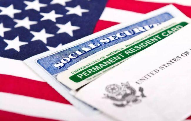 США возобновили лотерею для Green Card: инструкция на украинском языке