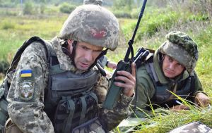 Четыре нарушения на Донбассе: ранены двое военных