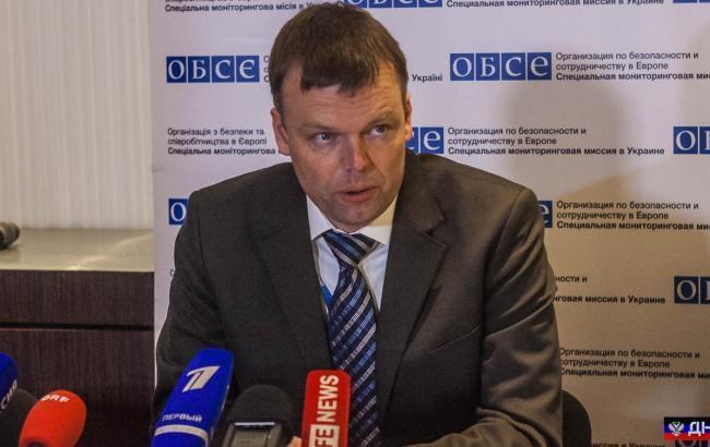 До конца марта на Донбассе разминируют 12 зон