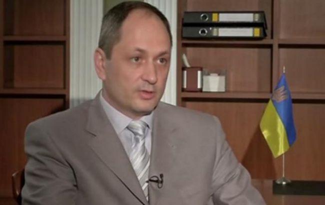 Глава МинАТО Черныш выступает за возвращение пенсий на оккупированный Донбасс
