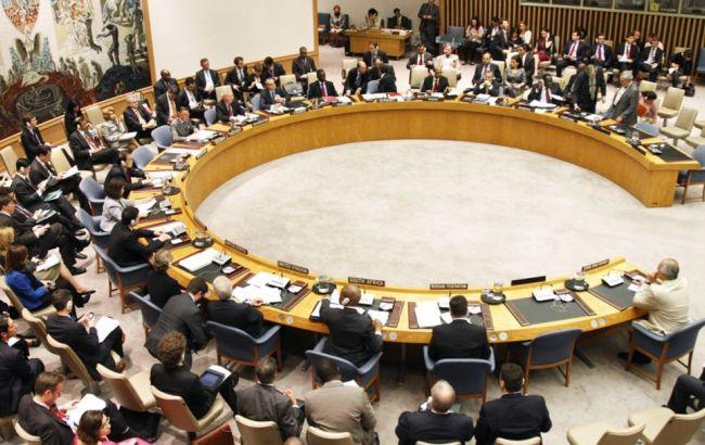 Совбез ООН позитивно оценил решение России по Сирии