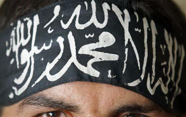 """Фото: бойовик """"Фронт ан-Нусра"""" знаходиться в міжнародному розшуку Інтерполу"""