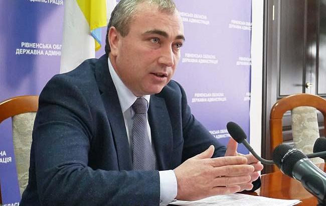 Фото: Чугунніков закликав Авакова ввести Нацгвардію в область