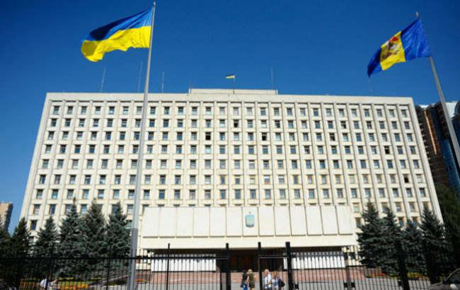 Фото: выборы на оккупированном Донбассе провести невозможно