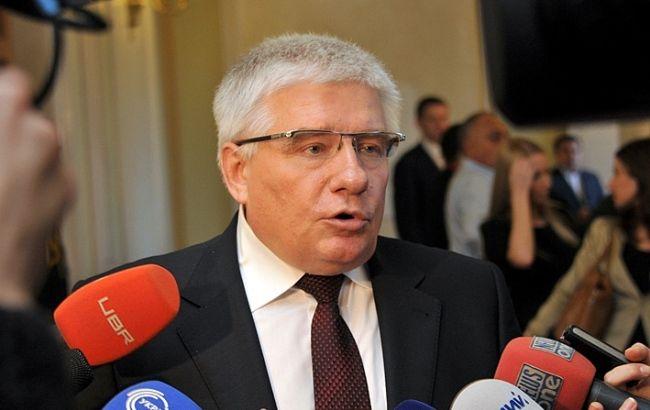 МВС закрило справу за фактом загибелі Чечетова