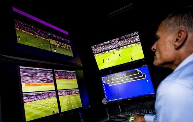 Фото: масова бійка футбольних фанатів