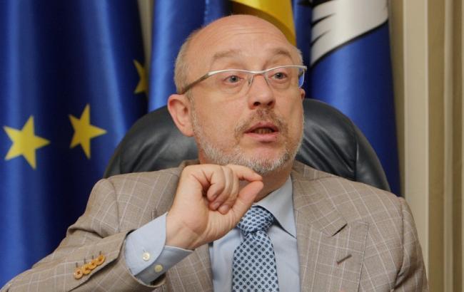 Фото: новый заместитель мэра Киева Алексей Резников