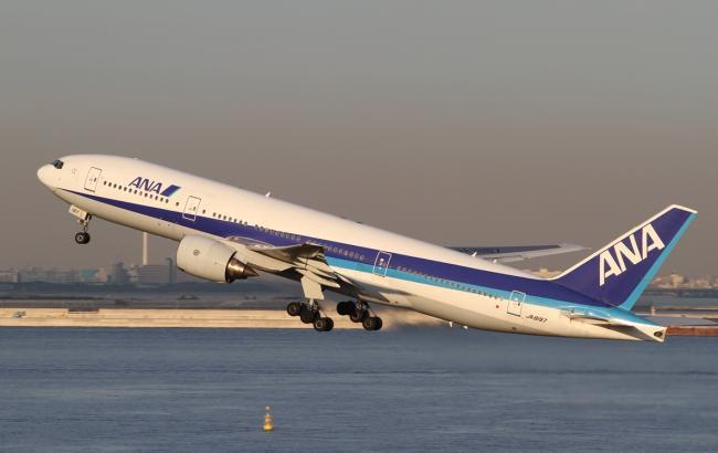 В Японии отменены почти 100 авиарейсов из-за компьютерного сбоя