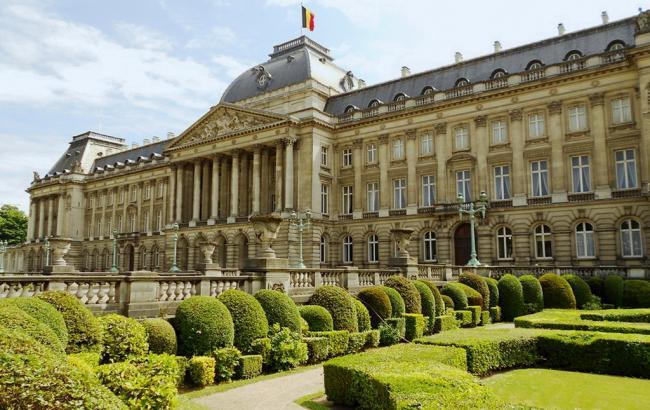 В Брюсселе эвакуировали Королевский дворец, еще несколько зданий заминировано