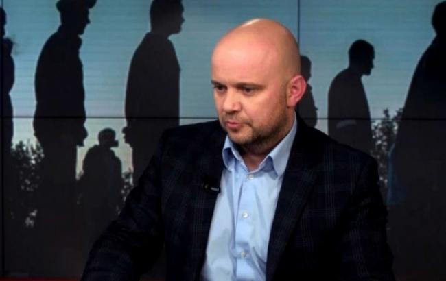 """В рамках """"очищения"""" из СБУ уволены 2 тыс. человек"""