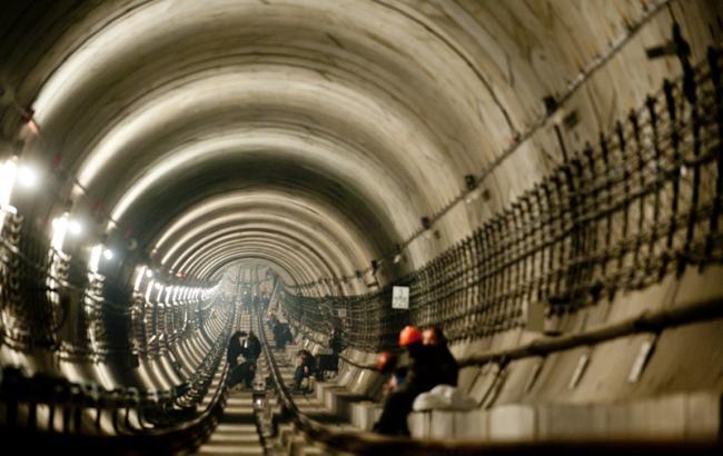 У КМДА оцінили вартість будівництва метро на Троєщину в 31,5 млрд гривень