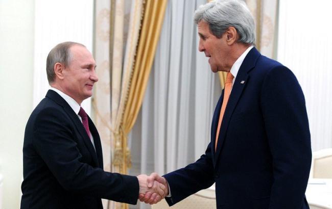 Керри: у США есть идеи, как быстрее добиться прогресса в решении кризиса в Украине