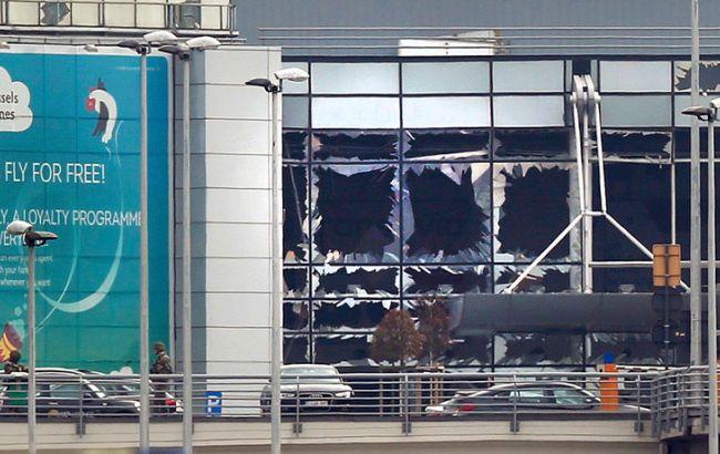Генпрокуратура Бельгии подтвердила задержание 6-ти подозреваемых втерактах вБрюсселе