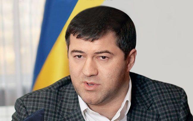 Насиров планує залишитися на чолі ДФС після зміни Кабміну