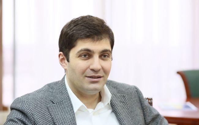 ГПУ: региональные прокуроры обвиняют Сакварелидзе в нарушении кодекса профессиональной этики